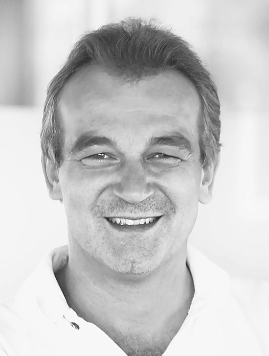 Dr. med. dent. Mario J. Besek, OA
