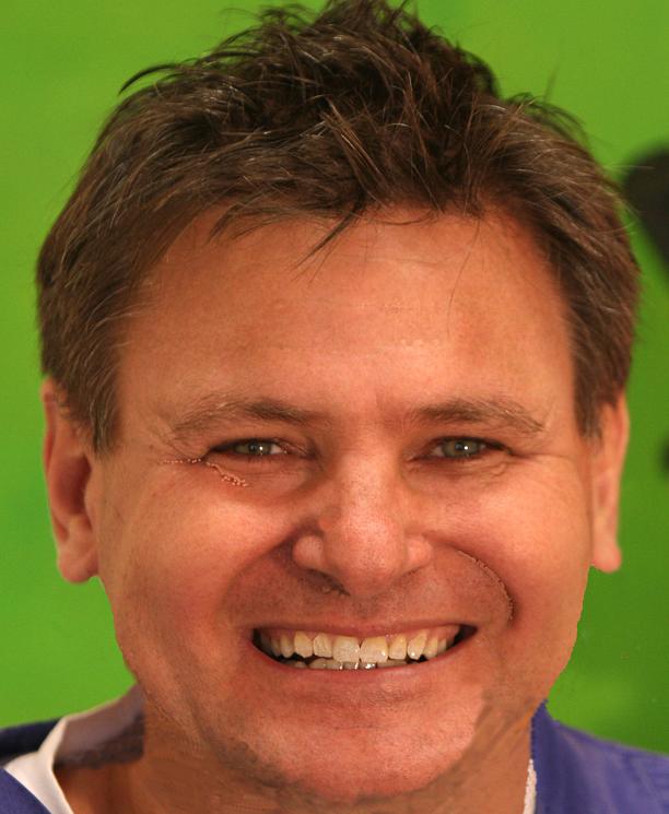 Dr. Günter Leugner