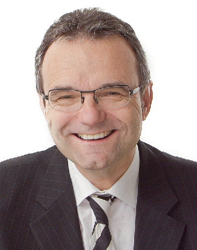 Thomas Kast