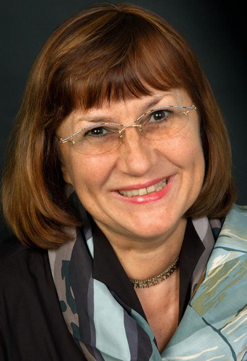 Dr. Gisela Zehner
