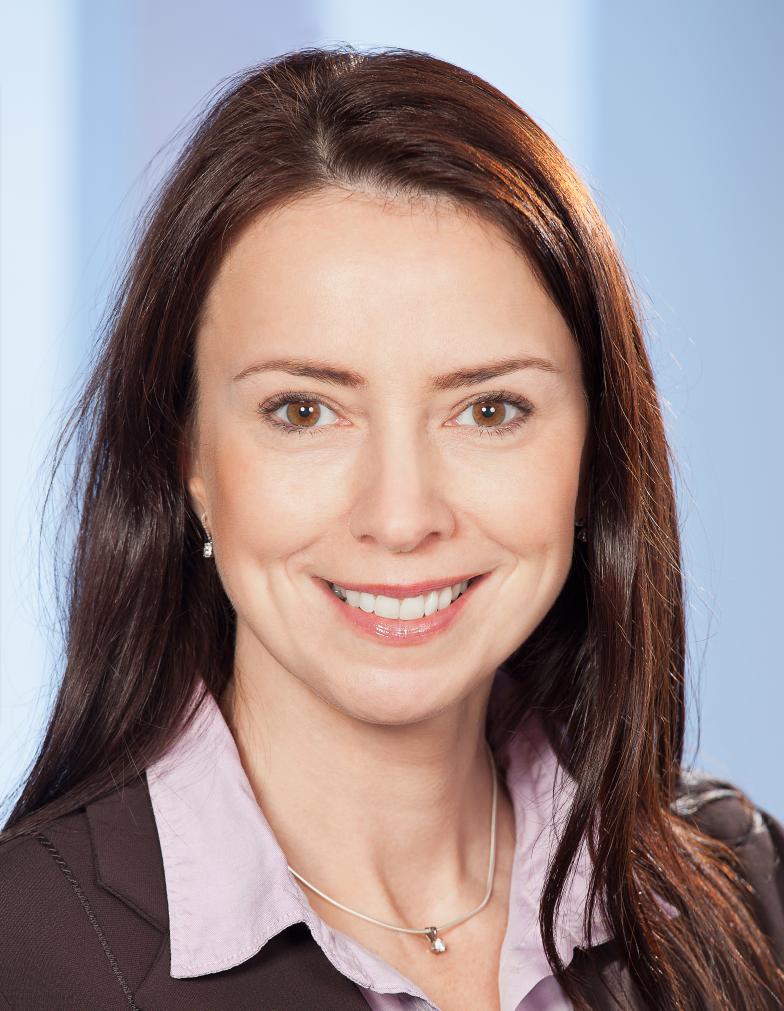 Prof. Dr. Nicole B. Arweiler