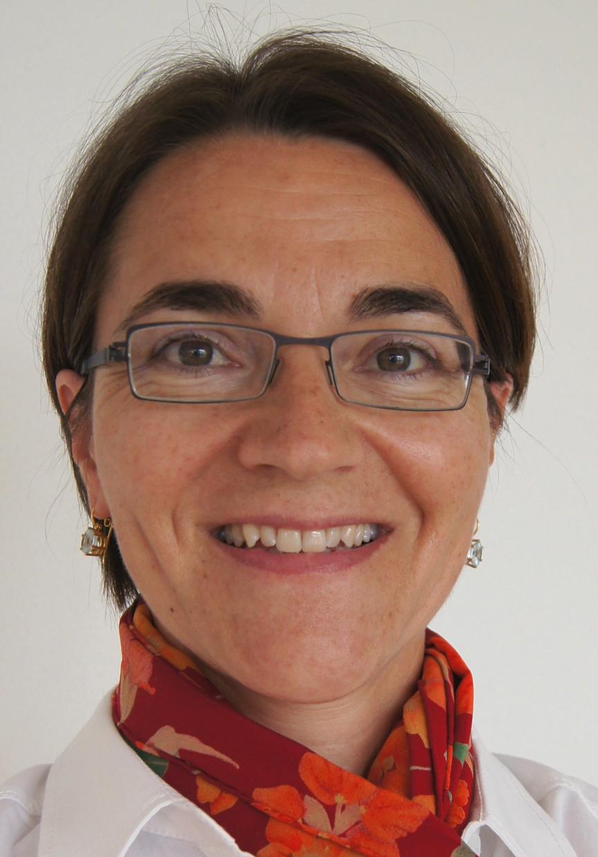 Monika Marending