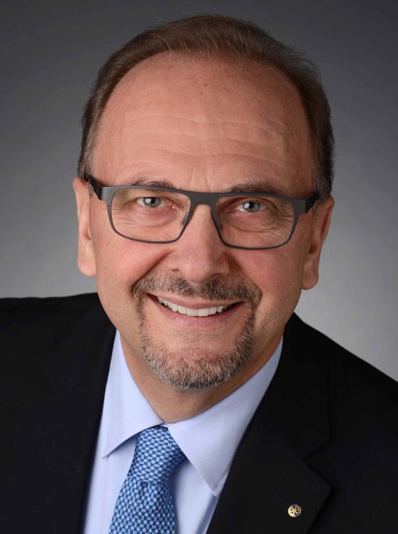 Prof. Dr. Daniel Buser
