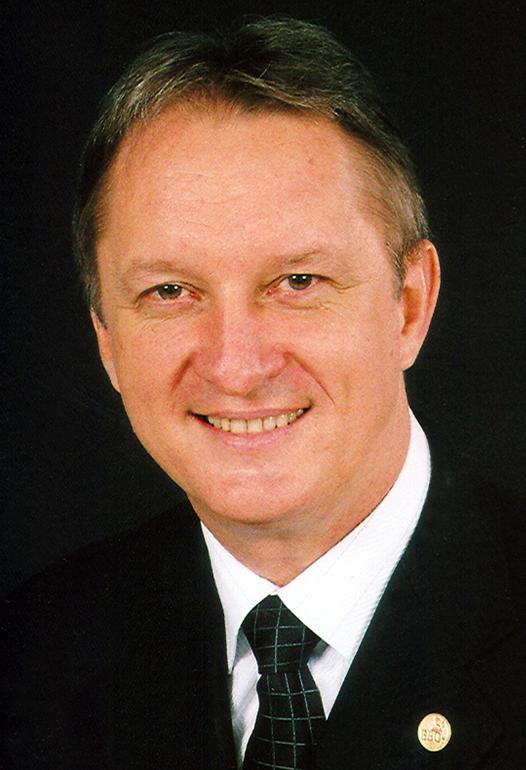 Jose Nelson Mucha