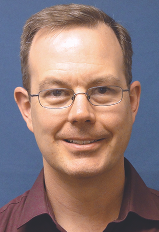 Dr. David K. Cinader