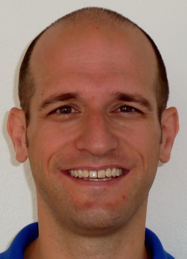 Dr. med. dent. Pascal Menzel