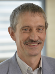 Prof. Dr. Heiko Burchert