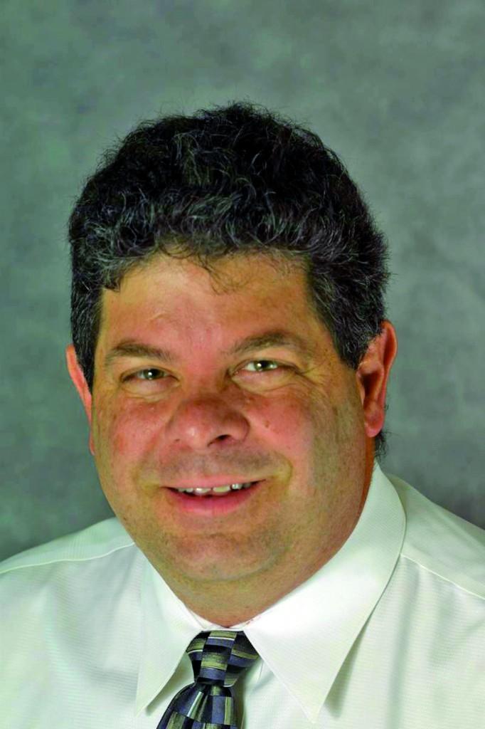 Dr. Louis G. Chmura