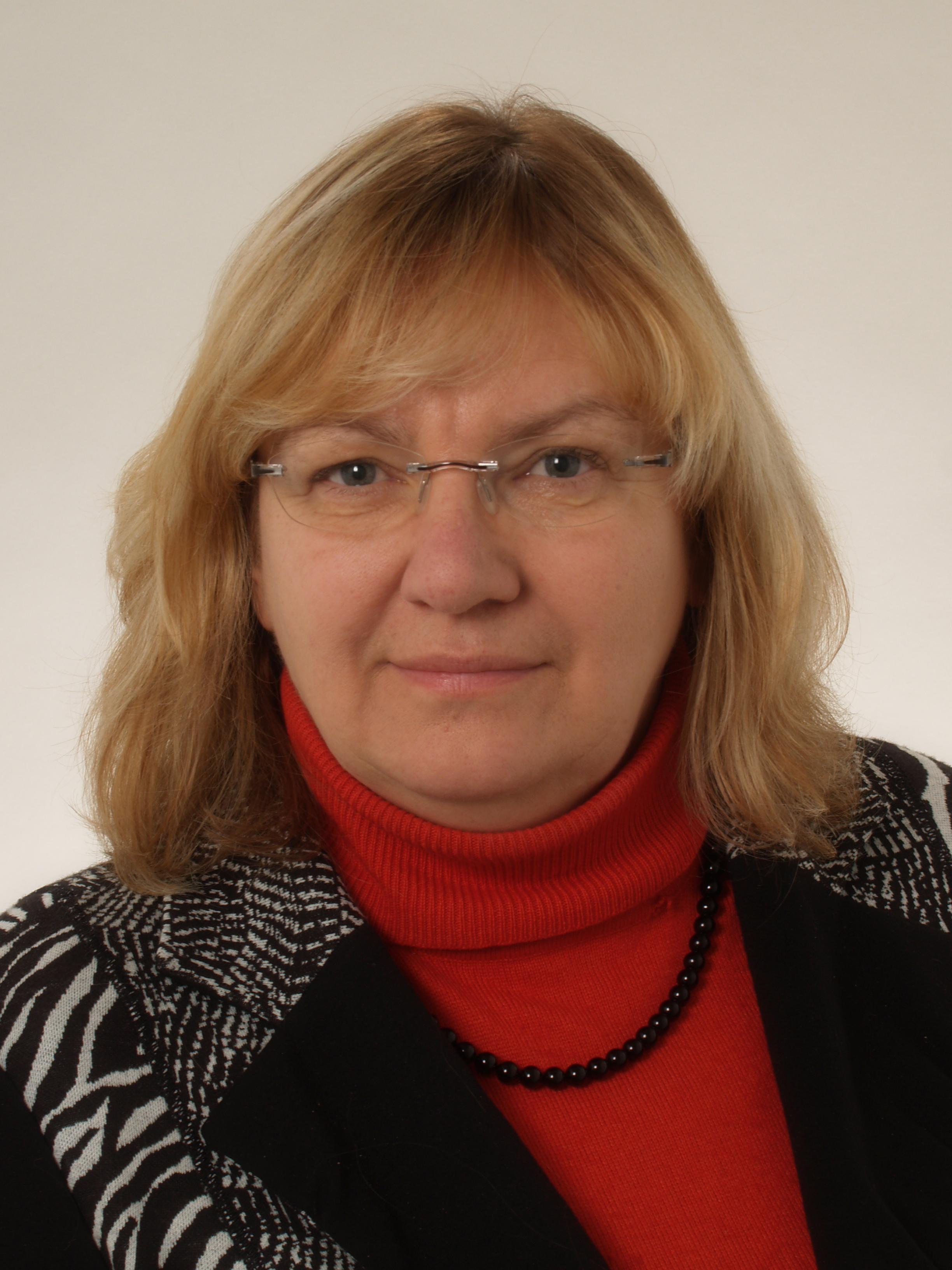 Sabine Christmann