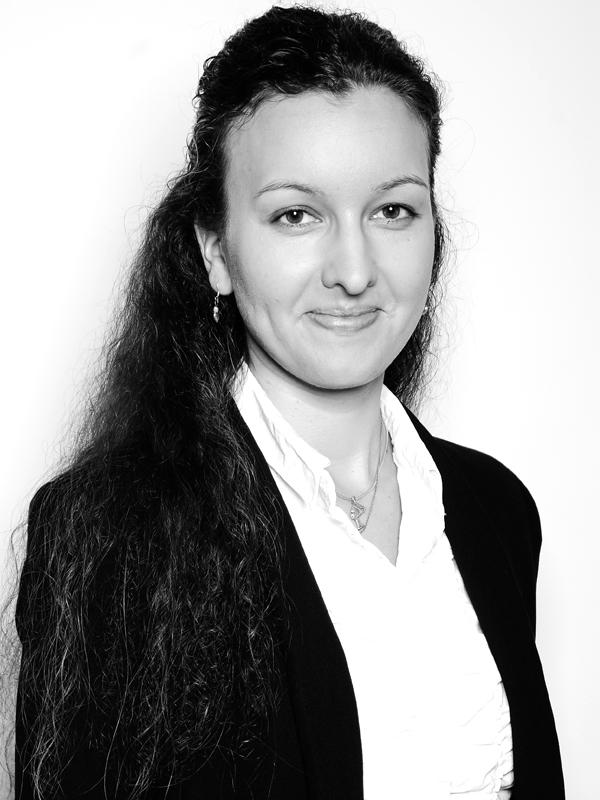 Corinna Mikosch
