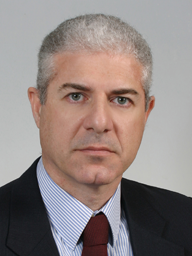 Dimitrios Mavreas, DDS, MS, PhD