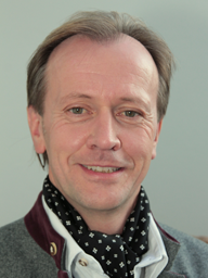 Dr. med. dent. Karl Unger