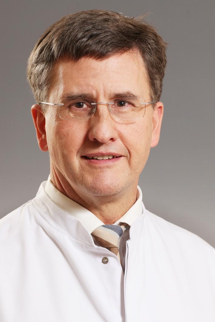 Klaus Ueberreiter