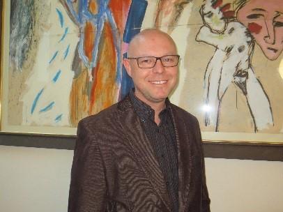 Ralf J. Bäppler