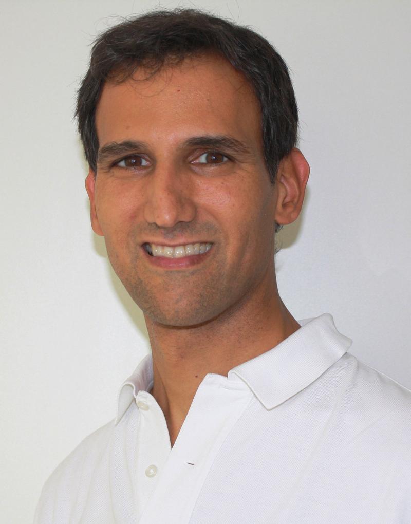 Benjamin Khan Durani