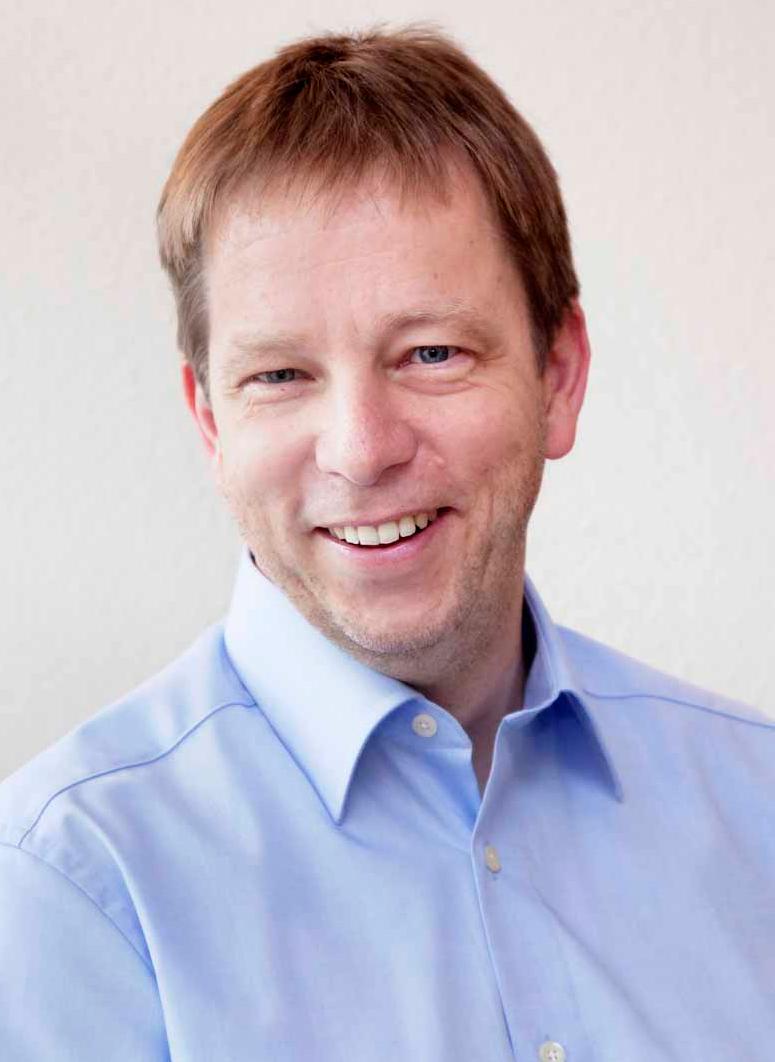 Dr. Dr. Rainer Fangmann, M.Sc.