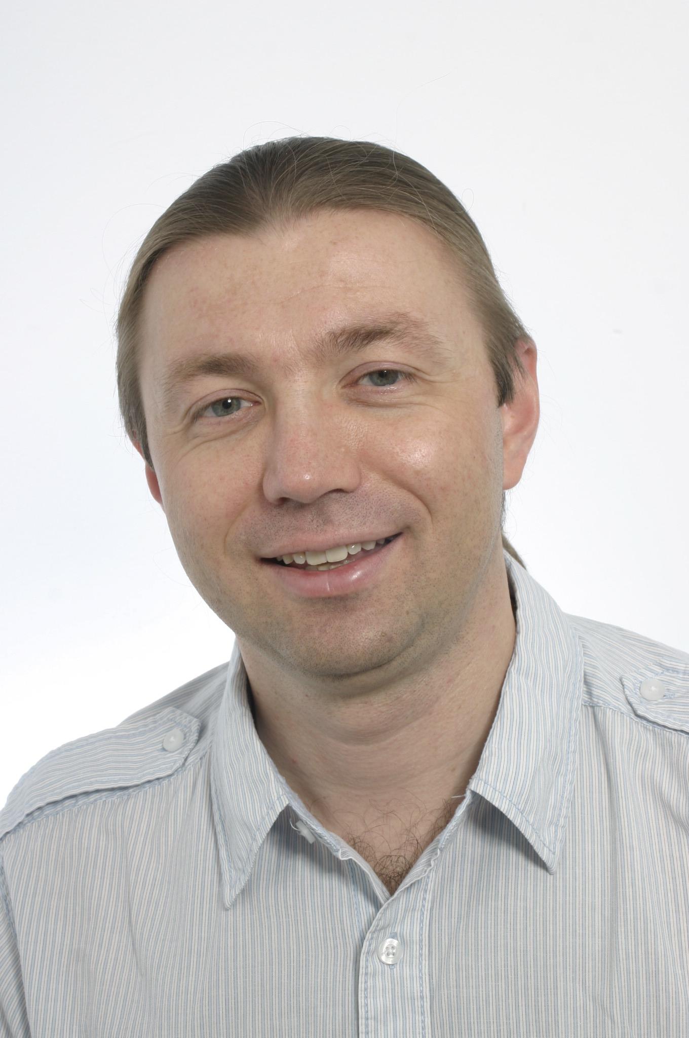 Dr. med. dent. Marcus Makowski