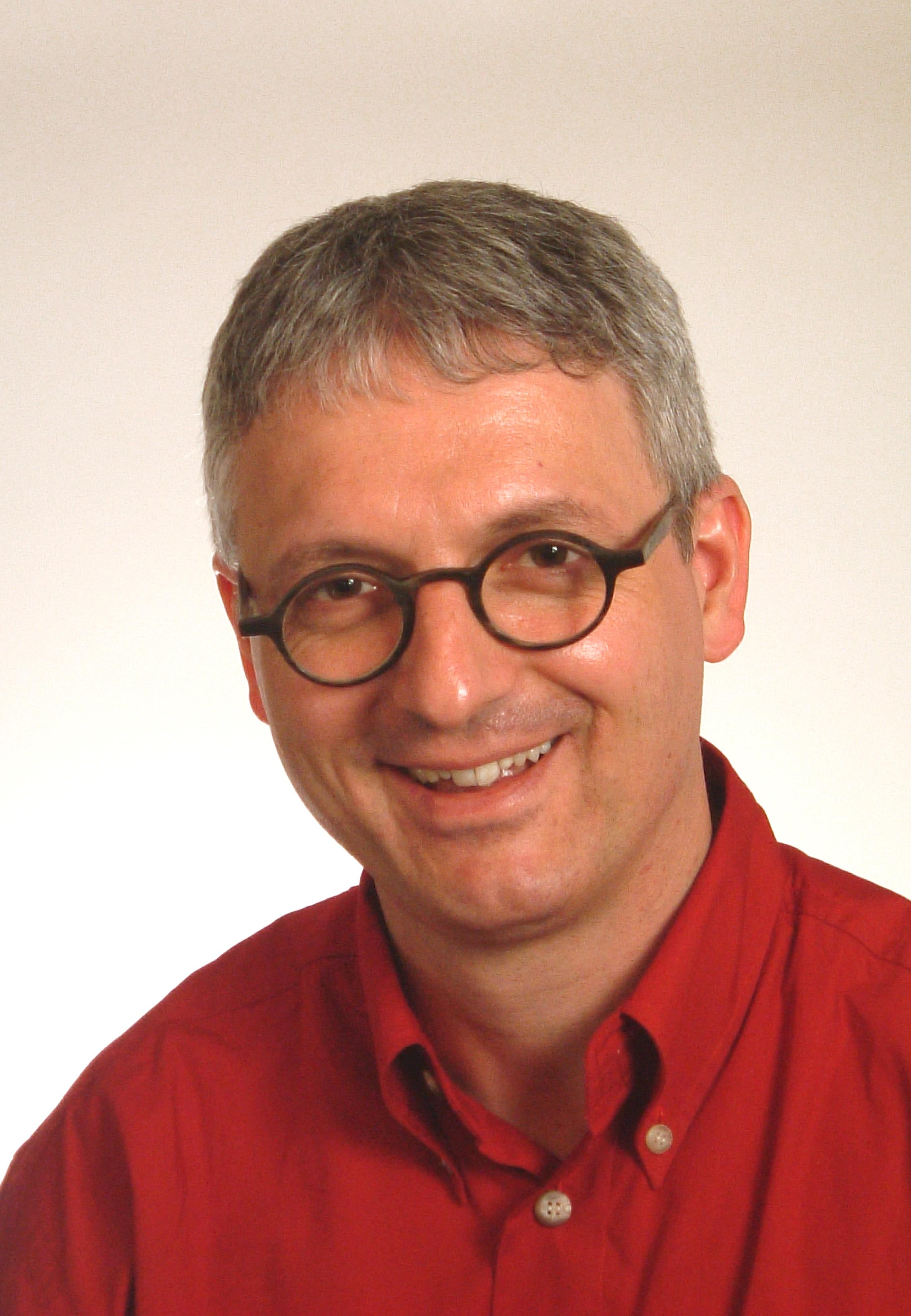 Claude Jaquiéry