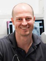 Dr. Jochen Friedrich - jochen-friedrich