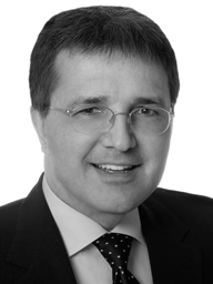 Jürgen Manhart