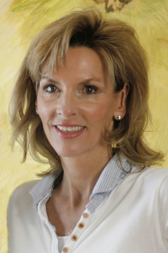 Dr.  Patricia Freifrau von Landenberg