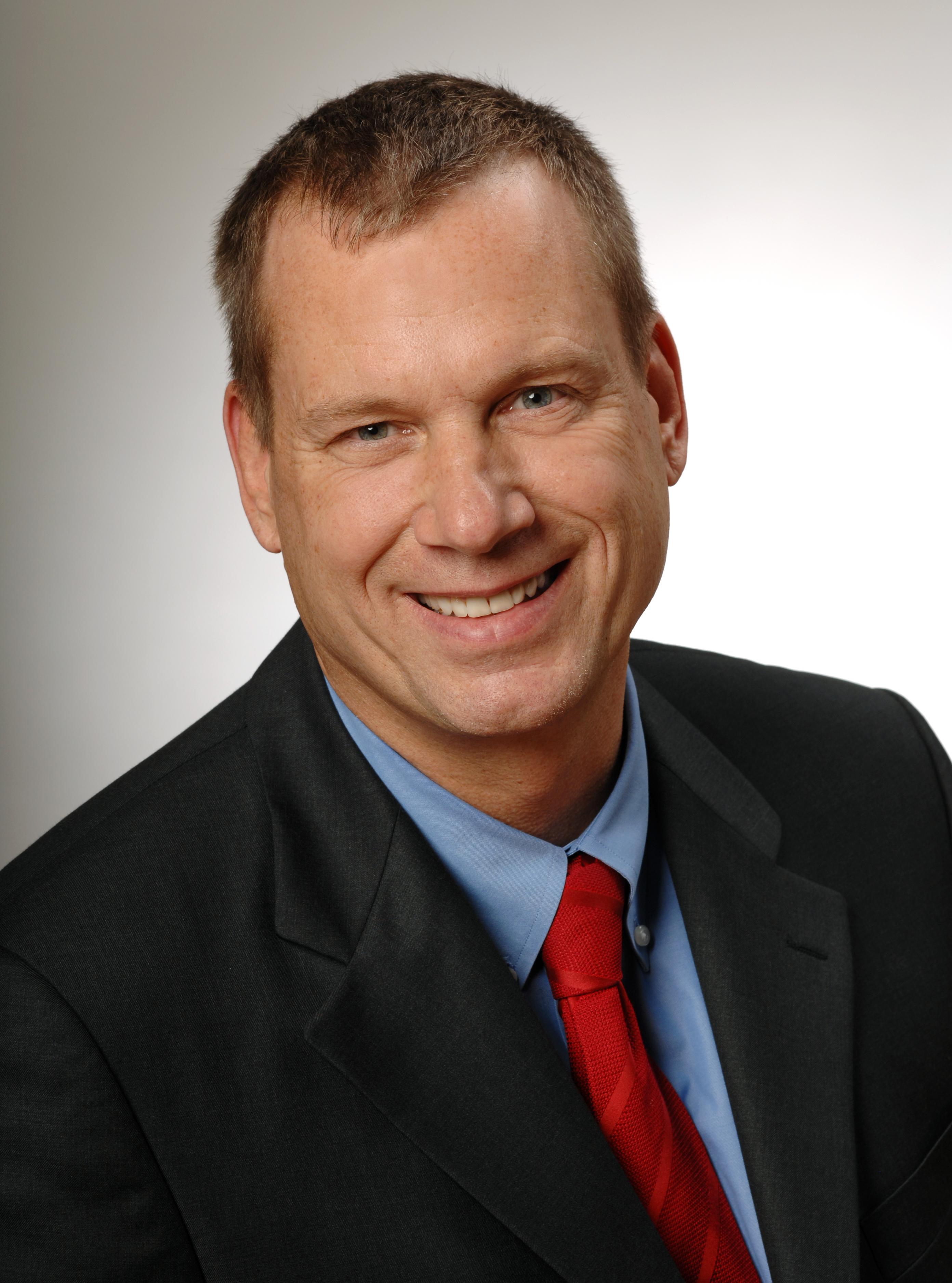 Dr. med. Frank G. Mathers