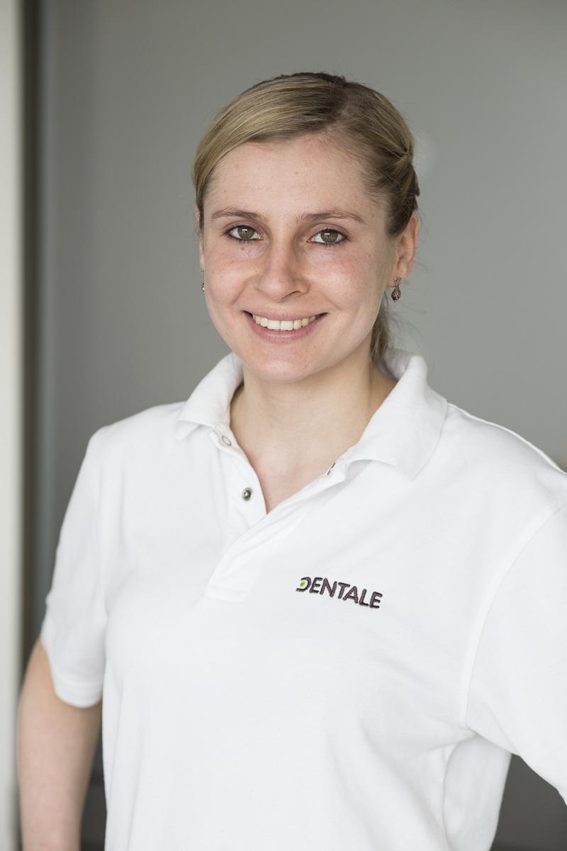 Sarah Miersch