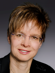 Silvia Morneburg