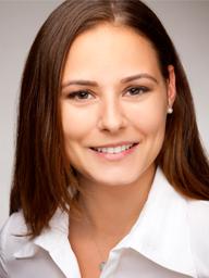 Nadine Michalik