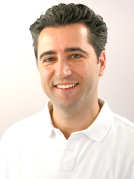 Dr. Enrico Pasin