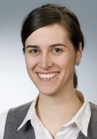 Paula Hesse, M. A.