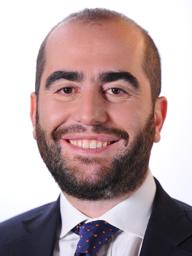 Paolo Borelli