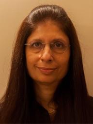 Phiroza Venkataraman