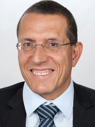 Prof. Dr. med. dent, Dr. h.c. (mult.), Anton Sculean, M.Sc.