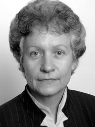 Jutta Margraf-Stiksrud