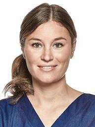 Dr. med. dent. Teresa Bösch