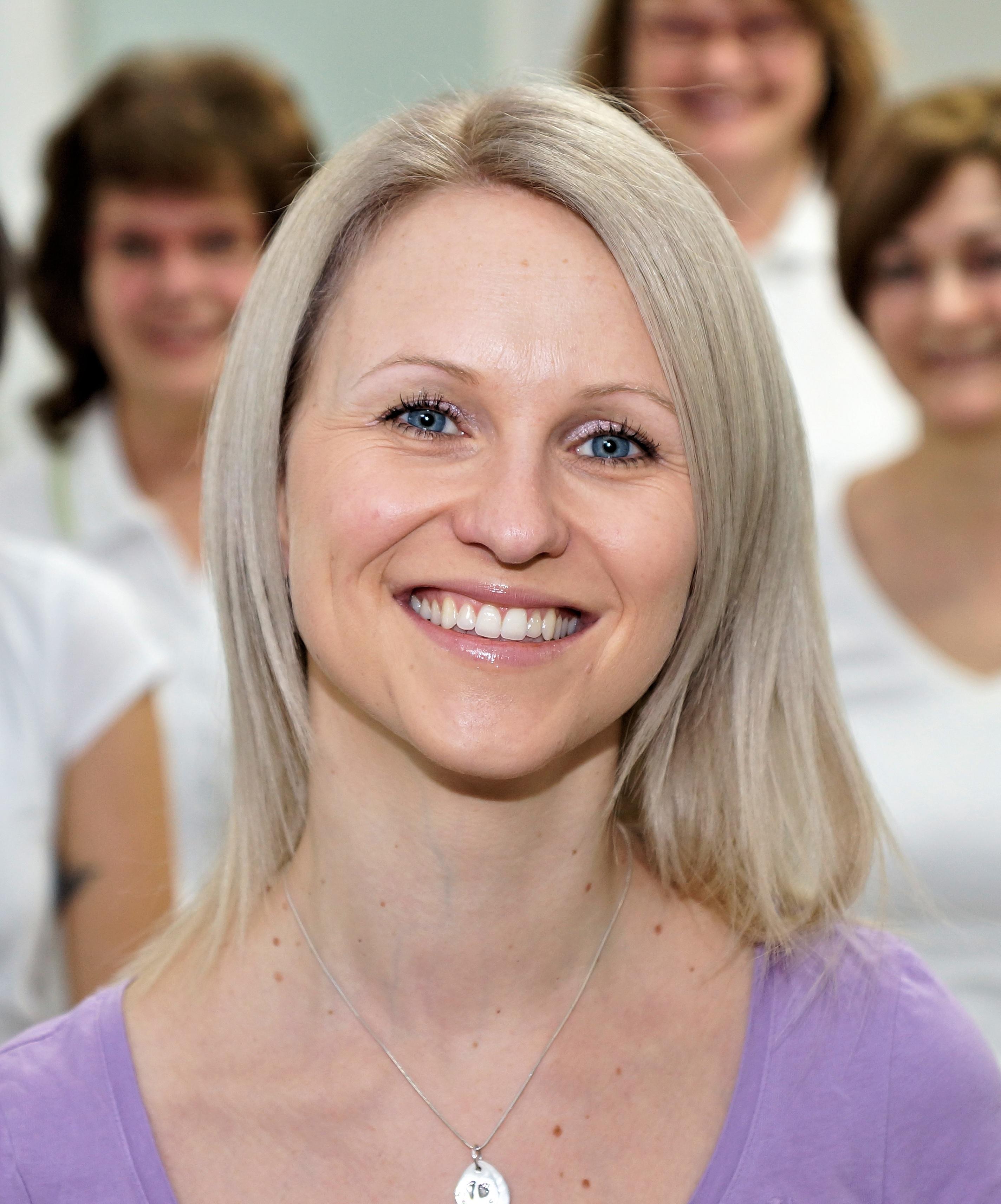 Alexandra Uhlemann