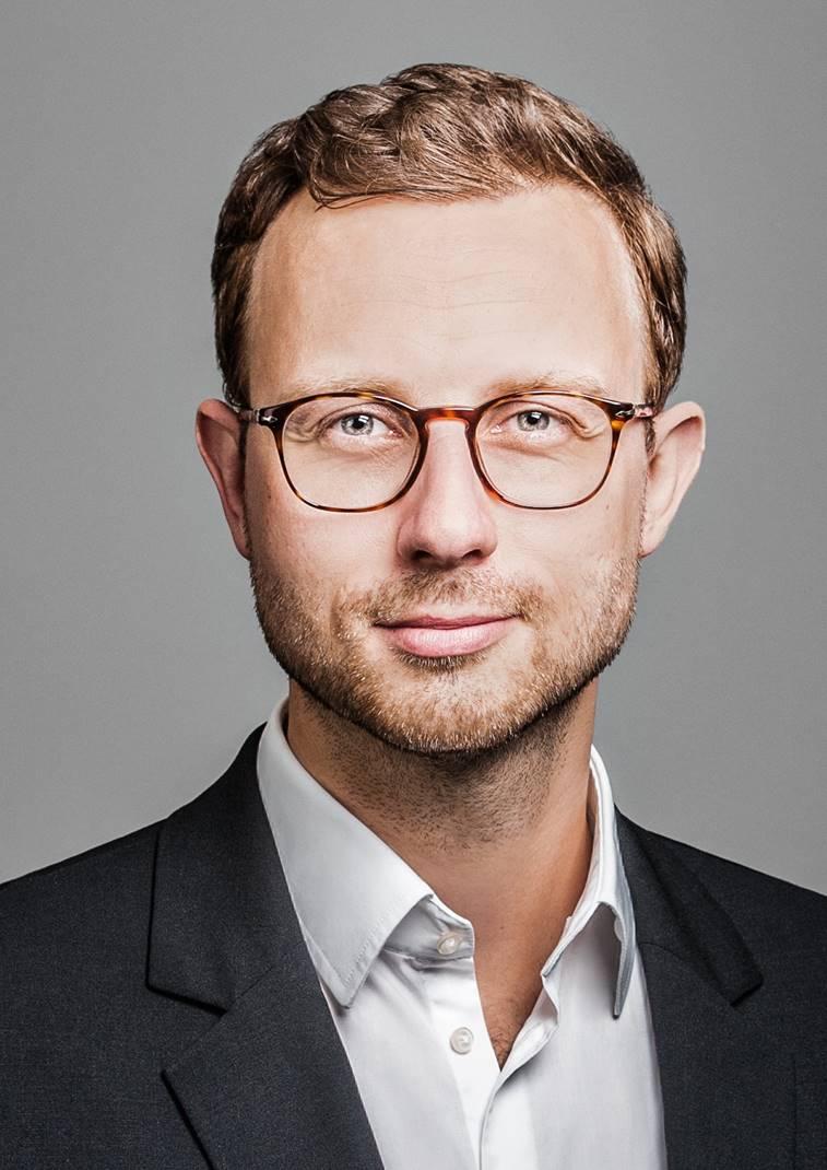 Dr. Stephan Christian Möhlhenrich