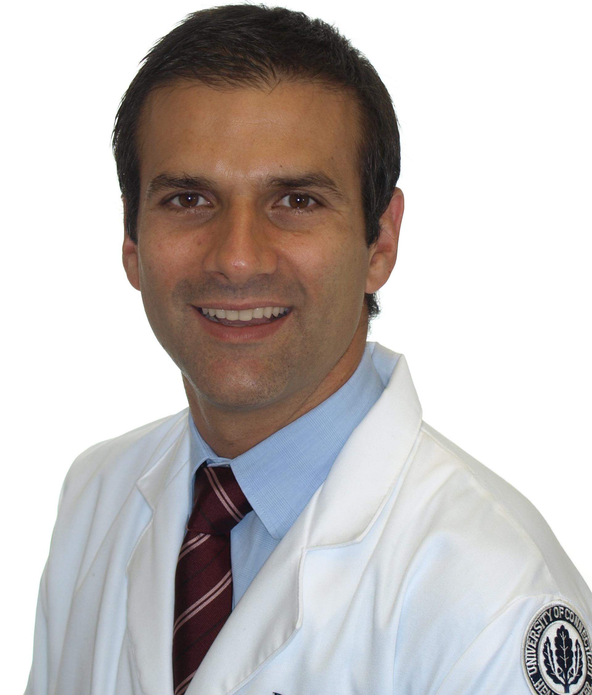 Flavio Uribe, D.D.S., M.D.S.