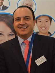 Carlos Alberto Villegas Bateman
