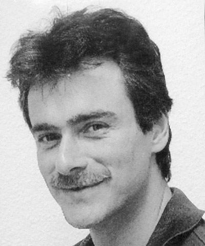 Gerd Volland