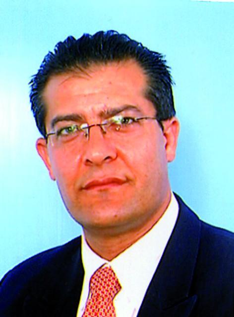 Prof. Dr. med dent. Nezar Watted