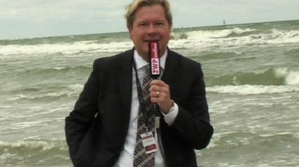 2. Ostseekongress in Warnemünde - Interview mit Prof. Dr. H. Deppe