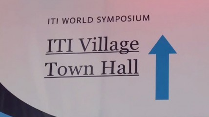 Visual impressions from the ITI World Symposium 2010
