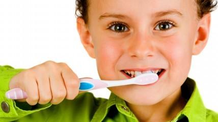 Tag der Zahngesundheit