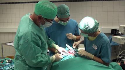 Ausschnitt aus der DVD – Implantate und Sinus maxillaris