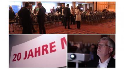 MVZI-Jubiläumskongress in Leipzig