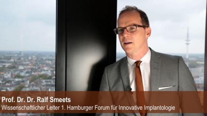 1. Hamburger Forum für Innovative Implantologie