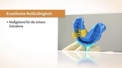 Honigum Pro: Für Präparations- und Implantatabformungen