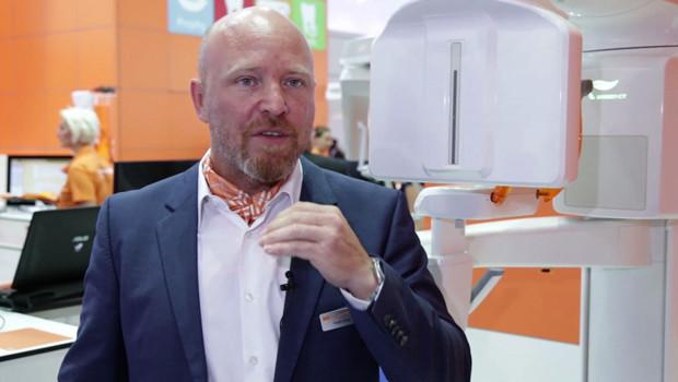 orangedental – next generation in 3-D-Röntgen und in der Kiefergelenksdiagnostik